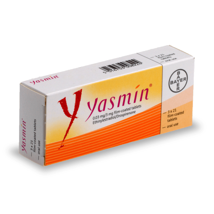 pilule jasmine