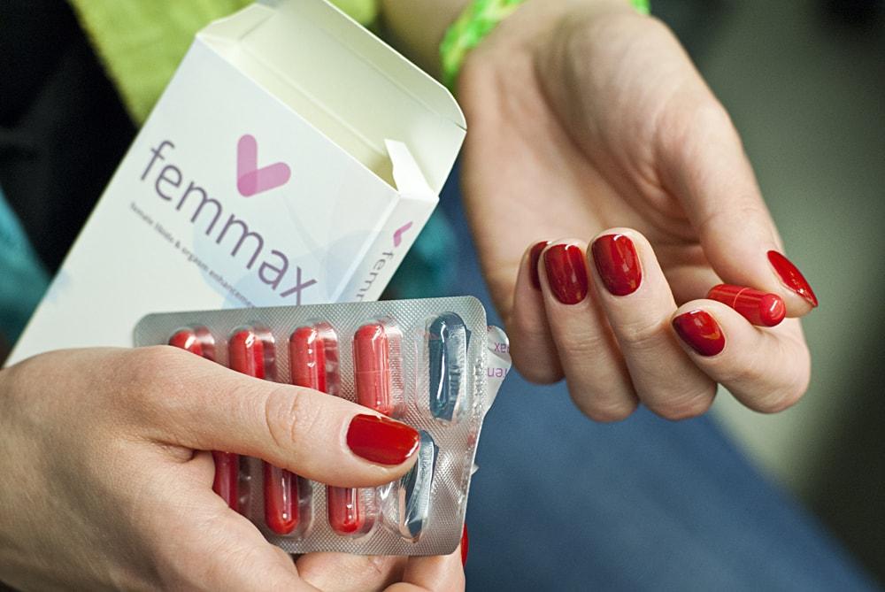 femmax capsule