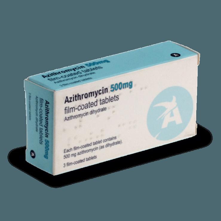 azithromycine chlamydia