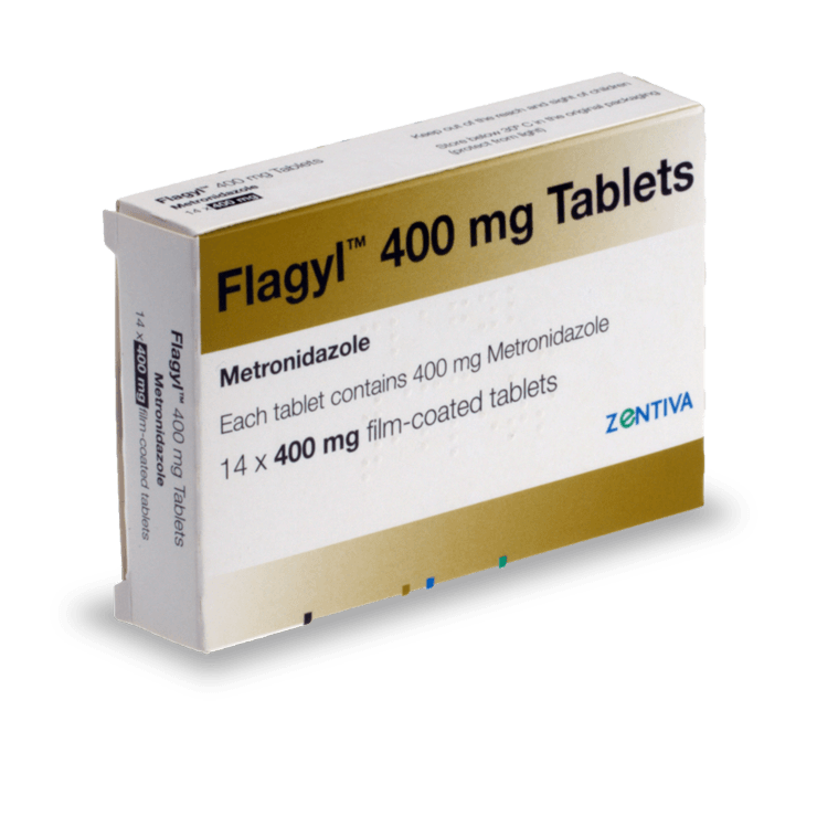 medicament flagyl