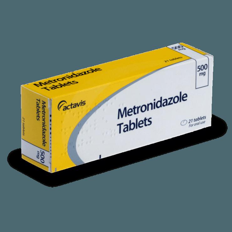 medicament metronidazole