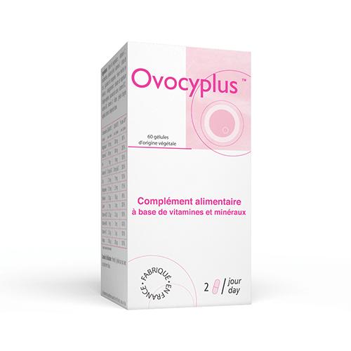 ovocyplus et grossesse