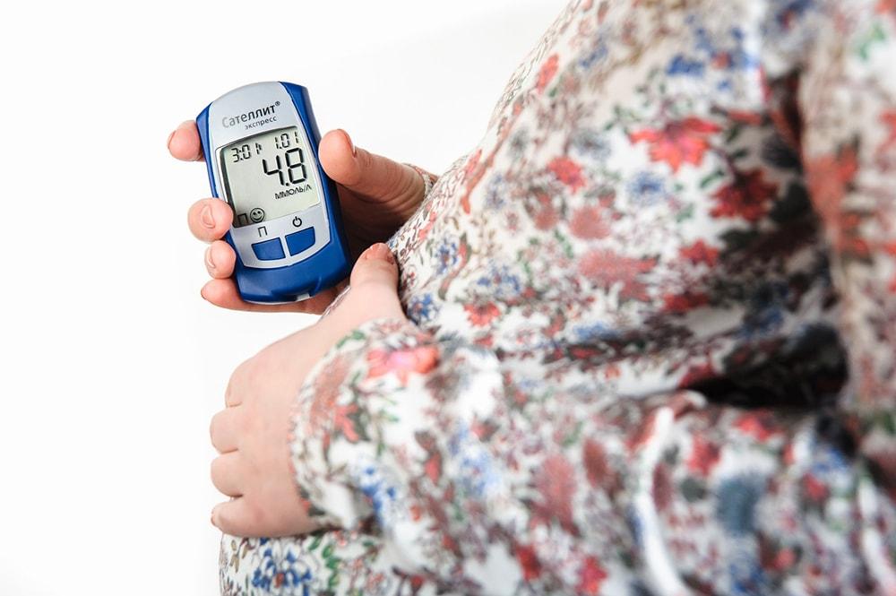 Que faire en cas de diabète gestationnel pendant la grossesse ?