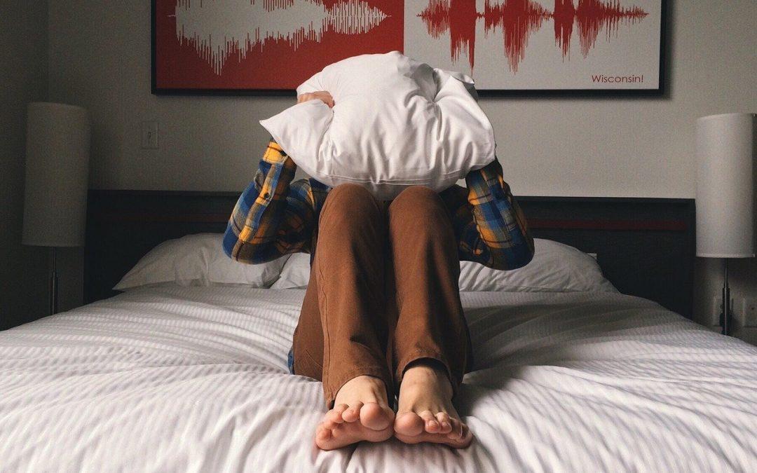 oreiller ergonomique et libido