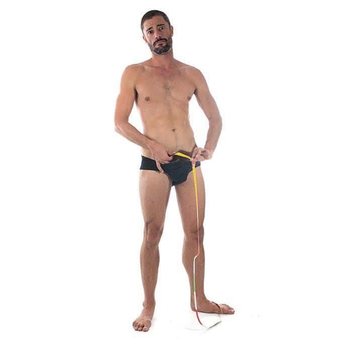 Qu'est-ce qui pousse les hommes à vouloir agrandir la taille de leur pénis ?